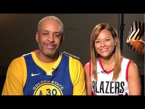 Stephen Curry Parents Uses Coin Toss To Decide Which Parent Will Root For Seth Steph Youtube