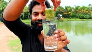 KERALA STYLE FULJAR SODA | How To Make Fuljar Soda at Home | M4 Tech |