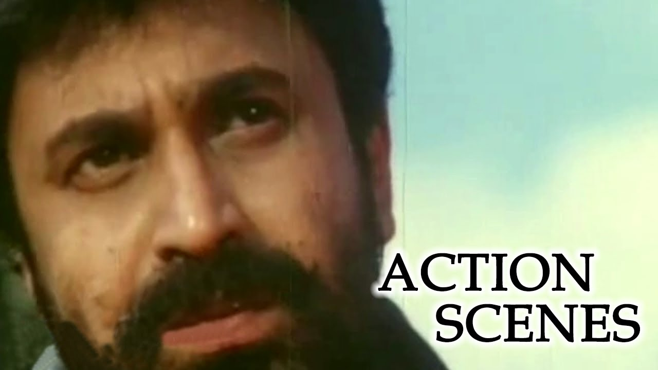 Malayalam Action Scenes | Siddique Movie Scenes | Kattile Thadi Thevarude Aana Movie Action Scenes