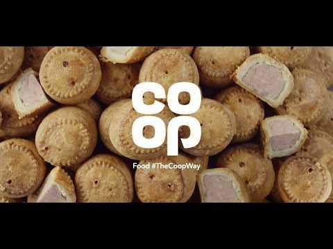 100% Fresh British Meat | Food #TheCoopWay