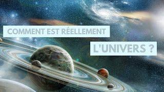 DOCUMENTAIRE HD | Voyage au bout de l'univers