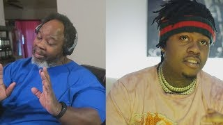 Dad Reacts to Gunna - Drip Or Drown (Official Video)