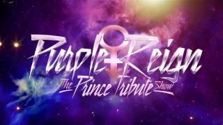 Purple Reign - Prince Tribute Show