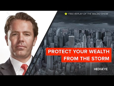 SPECIAL | Protect Your Wealth From the Storm: A Free Replay of The Macro Show