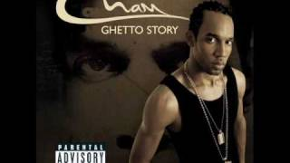 Baby Cham Feat. Akon - Ghetto Story 3
