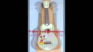 Bán ukulele trong nước và nhập ngoại.  LH: 0918.469.400 hoặc 0982.013.406