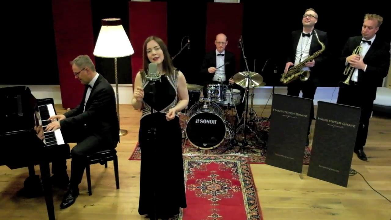 Hans Peter Gratz & Band | Xmas Medley