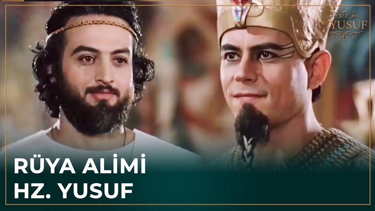 Amon Hutep'in Alimi Hz. Yusuf | Hz. Yusuf