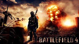 BATTLEFIELD - 4. Выжить или умереть......