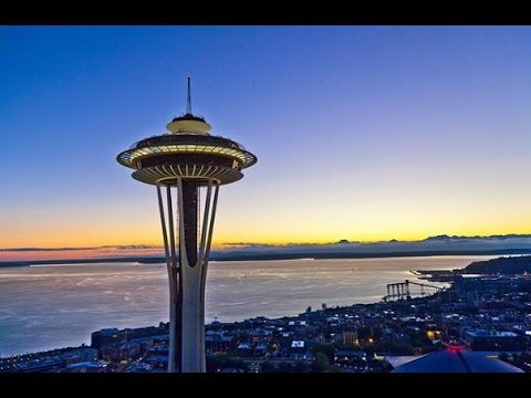 12 Best Tourist Attractions in Seattle