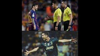 Le débrief foot , Premier league, Messi, Ronaldo, Sir Alex Ferguson, Real Madrid