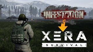 The War Z wraca? - XERA: Survival