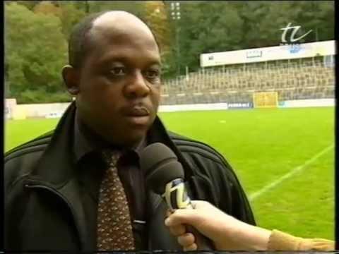 7-Michel Kasa Vubu - Technisch directeur-Union Saint Gilloise 2005/2006. mp4