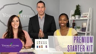 All About Your Young Living Premium Starter Kit | Young Living Essential Oils