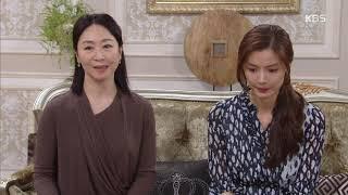 오창석과 마주치게 될 윤소이 '긴장' [태양의 계절] 20190704