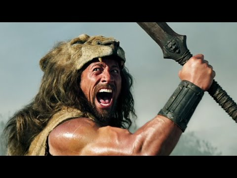 Hercules - Dwayne Johnson and Brett Ratner Interview