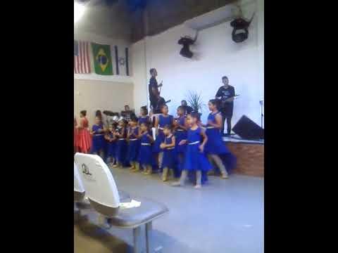7 Aniversário Igreja Nova Unção Araruama - Pastor Jackson e Pastora Mõnica~Enica
