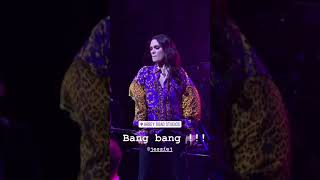 Download Jessie J - Bang bang live in Abbey road studios for Hilton honors 15/06/2019 Mp3 and Videos