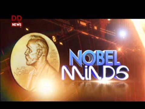 Nobel Minds: Special Programme on Nobel Laureates | 25/01/2017