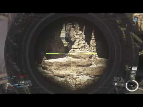 My Account Is Unbanned - Call Of Duty Infinite Warfare Livestream