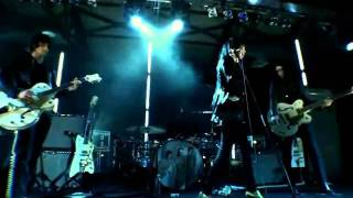 The Dead Weather - 60 Feet Tall (Live Sesiones)