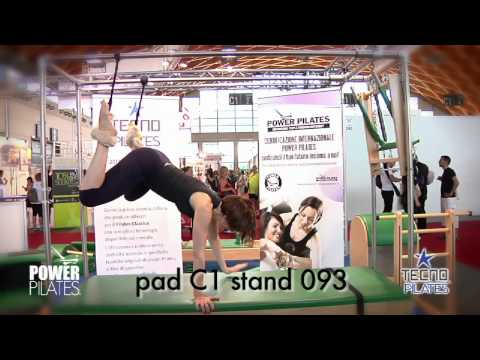 Formazione Istruttori della Power Pilates di New York (Milano)