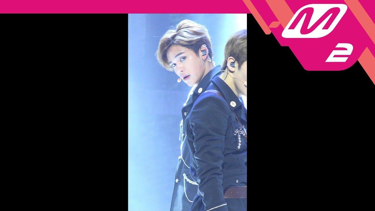 [MPD직캠] 엔시티 유 루카스 직캠 'BOSS' (NCT U LUCAS FanCam) | @MCOUNTDOWN_2018.2.22
