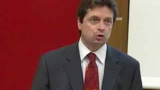 2008 - Système d'alimentation électrique sans interruption à énergie cinétique par G. Lafont de chez Piller (part 4/5)