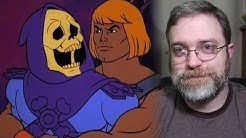 He-Man Needs More Gay: Secret Powers and the Masculine Ideal