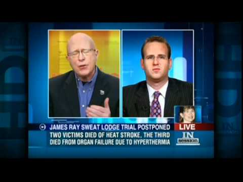 Attorney David Seltzer on TruTV's