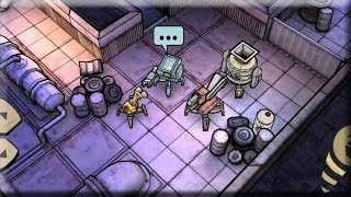 CLARC - Android Gameplay HD