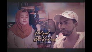 Pal Pal Dil Ke Paas | Cover | By Audrey Bella Ft. Wishnu Aji || Indonesia ||