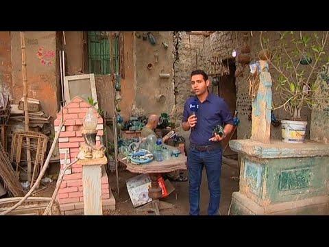 الأرابيسك المصريّ -من غرفة الأخبار-  - نشر قبل 7 ساعة