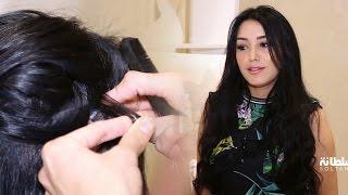 The Queen extention أول محل متخصص في بيع الشعر الطبيعي والرموش في المغرب