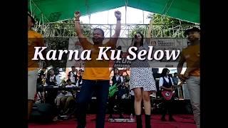 Vivi Artika Karna Ku Selow     New Kendedes Live PONOROGO. Std Betoro Katog