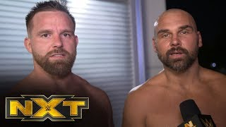 The Revival reflect on their NXT homecoming: NXT Exclusive, Nov. 20, 2019
