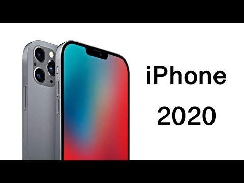 Apple iPhone 12 Pro: So groß wird es!
