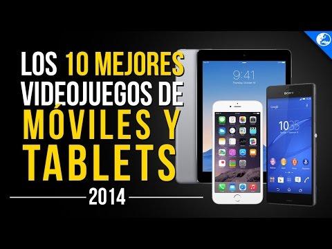 LOS 10 MEJORES JUEGOS DE MÓVILES Y TABLETS [2014] iOS, iPhone, iPad, Android, Windows Phone