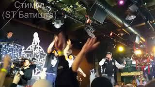 У.эР.А (Убитые Рэпом) - Кейс (Клипы, Live, Lojaz)