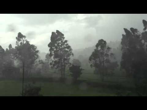 Uganda rains