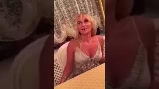 Анекдот с девичника