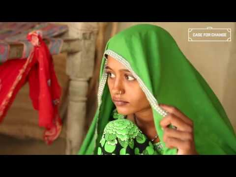 Giving invisible children an identity in Pakistan | #CaseForChange