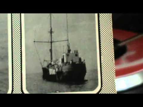 Offshore radio jingles