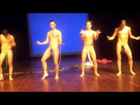 nakenbilde av russ strippeklubb
