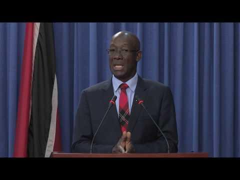 Post Cabinet Media Briefing 05 04 2018