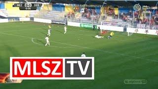 Mezőkövesd Zsóry FC - DVSC | 2-1 | OTP Bank Liga | 26. forduló | 2016/2017 | MLSZTV
