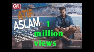 nazron mein tum atif aslam new song 2017