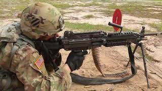 DFN:3rd Infantry Division Best Warrior Competition, FORT STEWART, GA, UNITED STATES, 05.07.2018