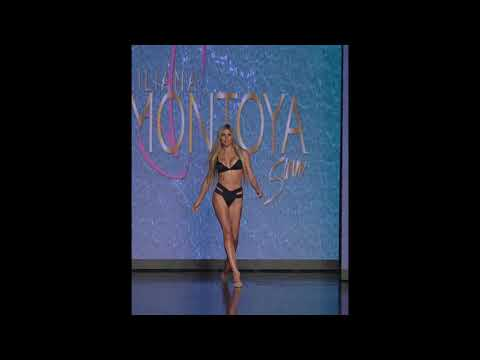 Liliana Montoya Swimwear Fashion Show