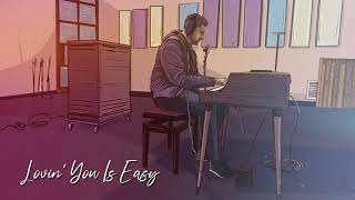 Lovin' You Is Easy - Stefan Mahendra (Official Video)